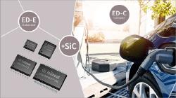 CoolSiC™MOSFETに最適なゲートドライバIC