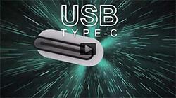 USB Type-C充電の概要
