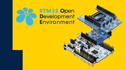 STM32オープンソース開発環境